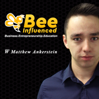 Bee Influenced | Digital Marketing Working For You podcast