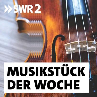 SWR2 Musikstück der Woche:Südwestrundfunk