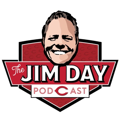 The Jim Day Podcast:The Jim Day Podcast