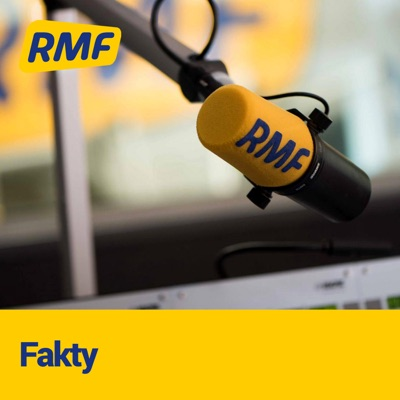 Fakty w RMF FM:RMF FM