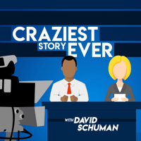 Craziest Story Ever podcast