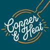 Copper & Heat artwork