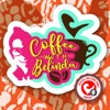 Coffee with Belinda - Challenge Family podcast artwork