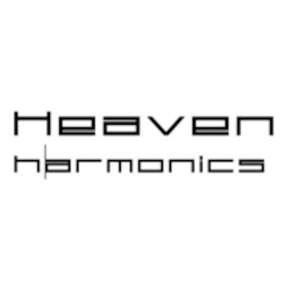 Tygris Heaven Harmonics 001 Feb