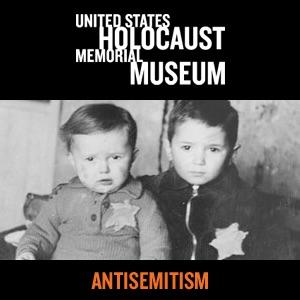 Antisemitism & Hatred