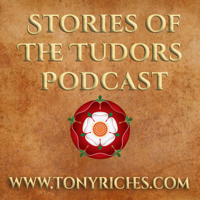 Stories of the Tudors podcast
