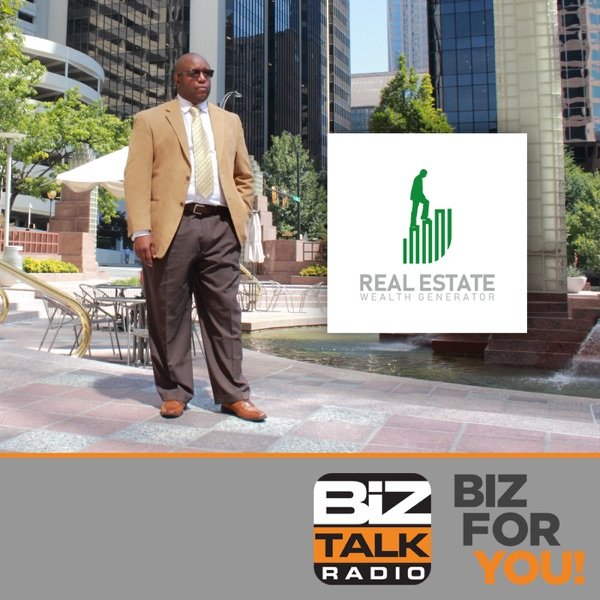 The Real Estate Wealth Generator Podcast