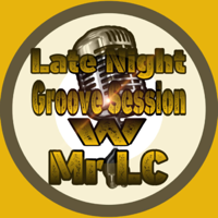 Groove Session With Mr LC podcast