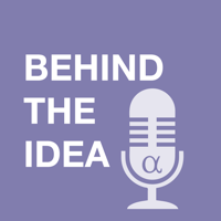 Podcast cover art for Behind The Idea
