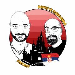 Dopisi iz Diznilenda Podcast
