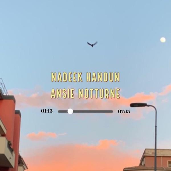 Nadeek Handun - Il Podcast