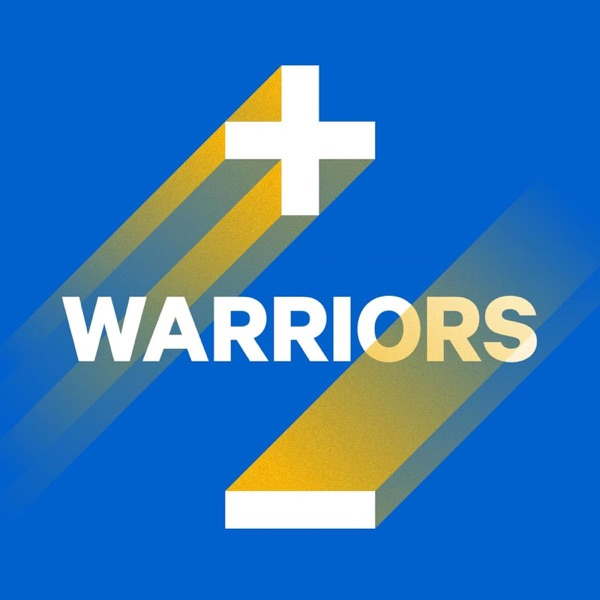 Warriors Plus Minus: A show about the Golden State Warriors