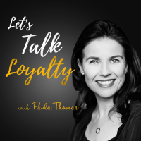 Let's Talk Loyalty podcast