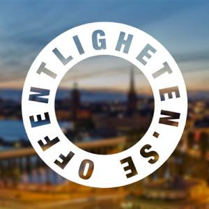 Podcast – Offentligheten.se