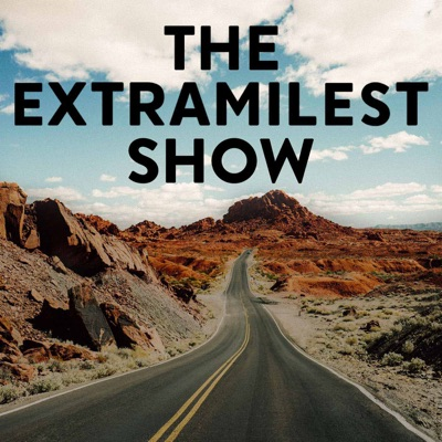 The Extramilest Podcast:Floris Gierman