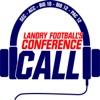 Landry Football's Conference Call artwork