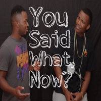 You Said What Now? podcast