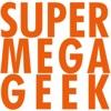 Super Mega Geek