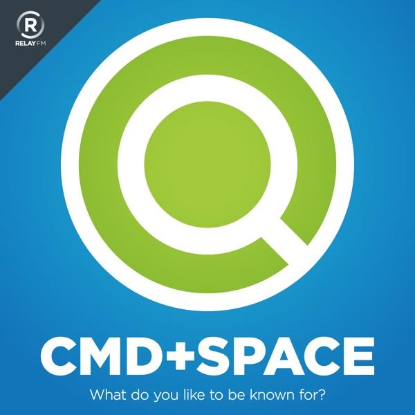 CMD Space