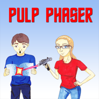 Pulp Phaser - A Star Trek Comics Podcast podcast