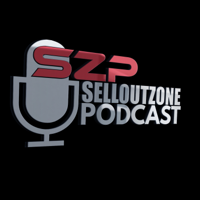 #SellOutZone podcast