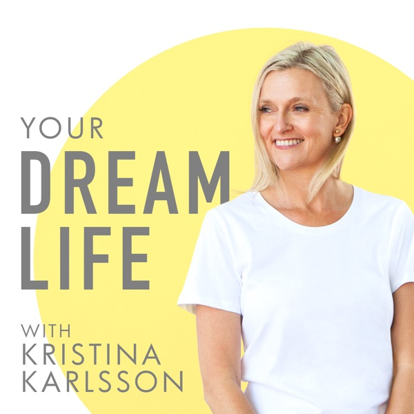 Dr Megan Rossi: Understanding Gut Health, Embracing the Positive & Enhancing Your Health & Happiness from the Inside Out – Your Dream Life Podcast Episode 29