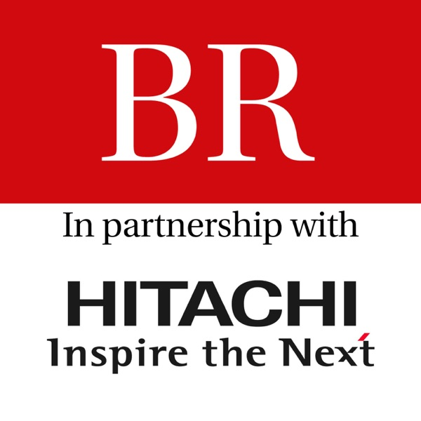Business Reporter Social Innovation - in partnership with Hitachi