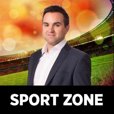 Sportzone with James Willis:Radio 2GB