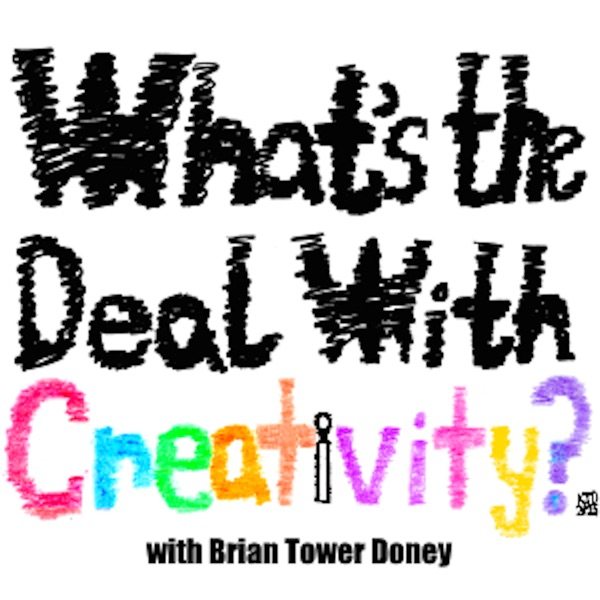 What's The Deal With Creativity?