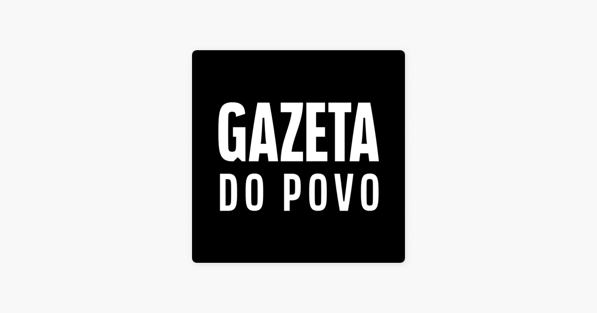 Editorial - Gazeta do Povo no Apple Podcasts