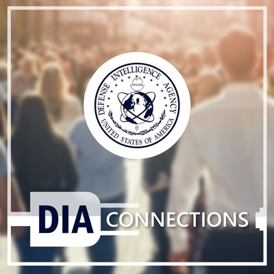 DIA Connections:Defense Intelligence Agency