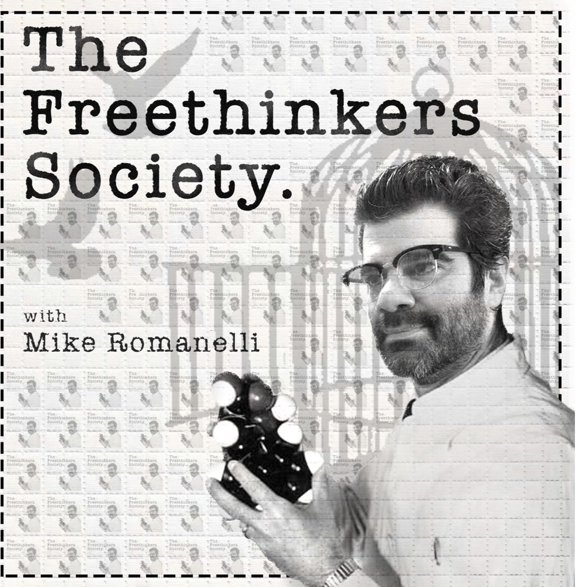 The Free Thinkers Society with Mike Romanelli