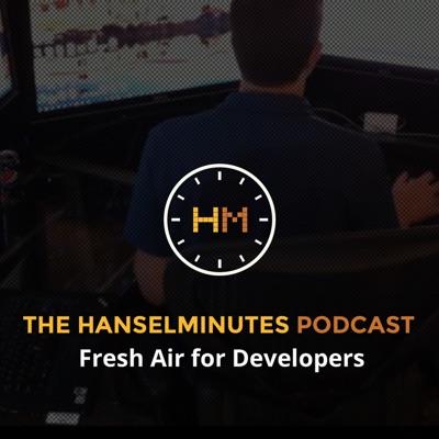 Hanselminutes - Fresh Talk and Tech for Developers:Scott Hanselman