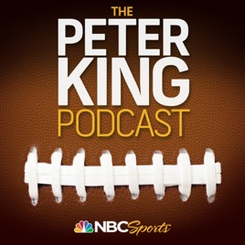 The Peter King Podcast on Apple Podcasts