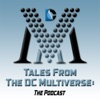 Tales From the DC Multiverse: The Podcast artwork