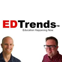 EdTrends Podcast podcast