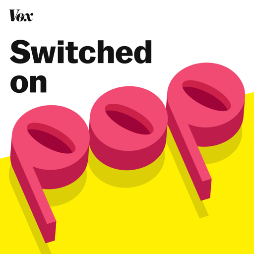 Cover image of Switched on Pop