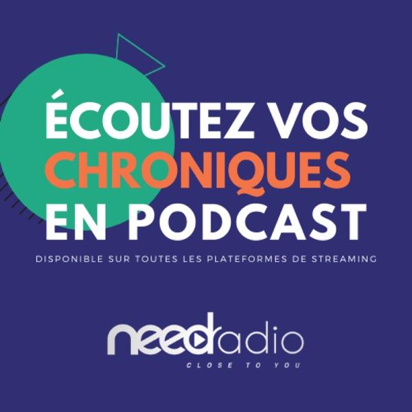 Podcast des CHRONIQUES