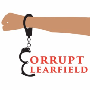 Corrupt Clearfield