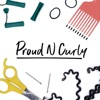 Proud N Curly - The Podcast Celebrating Naturally Curly Hair artwork