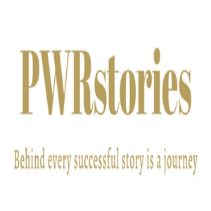 The PWRstories Podcast