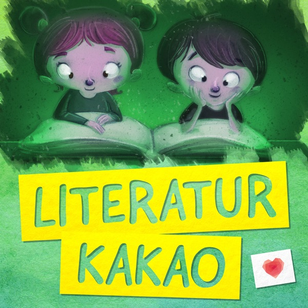 Literaturkakao