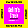 EW's BINGE - Entertainment Weekly