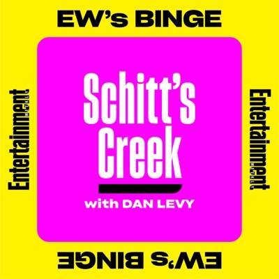 EW's BINGE:Entertainment Weekly