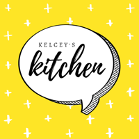 Kelcey's Kitchen podcast