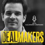 Image of DealMakers podcast