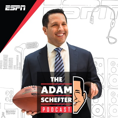 The Adam Schefter Podcast:ESPN, Adam Schefter
