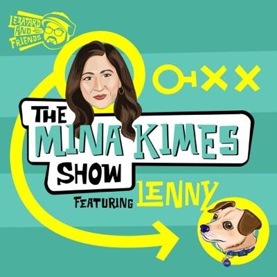 The Mina Kimes Show featuring Lenny:ESPN, Mina Kimes