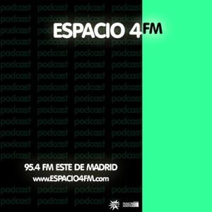 Podcast Espacio 4 FM