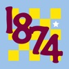 1874 - A show about Aston Villa artwork